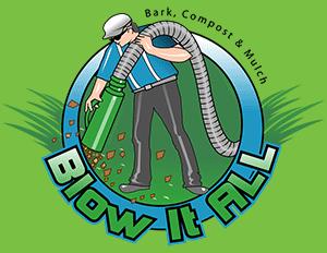 Blowitall Logo